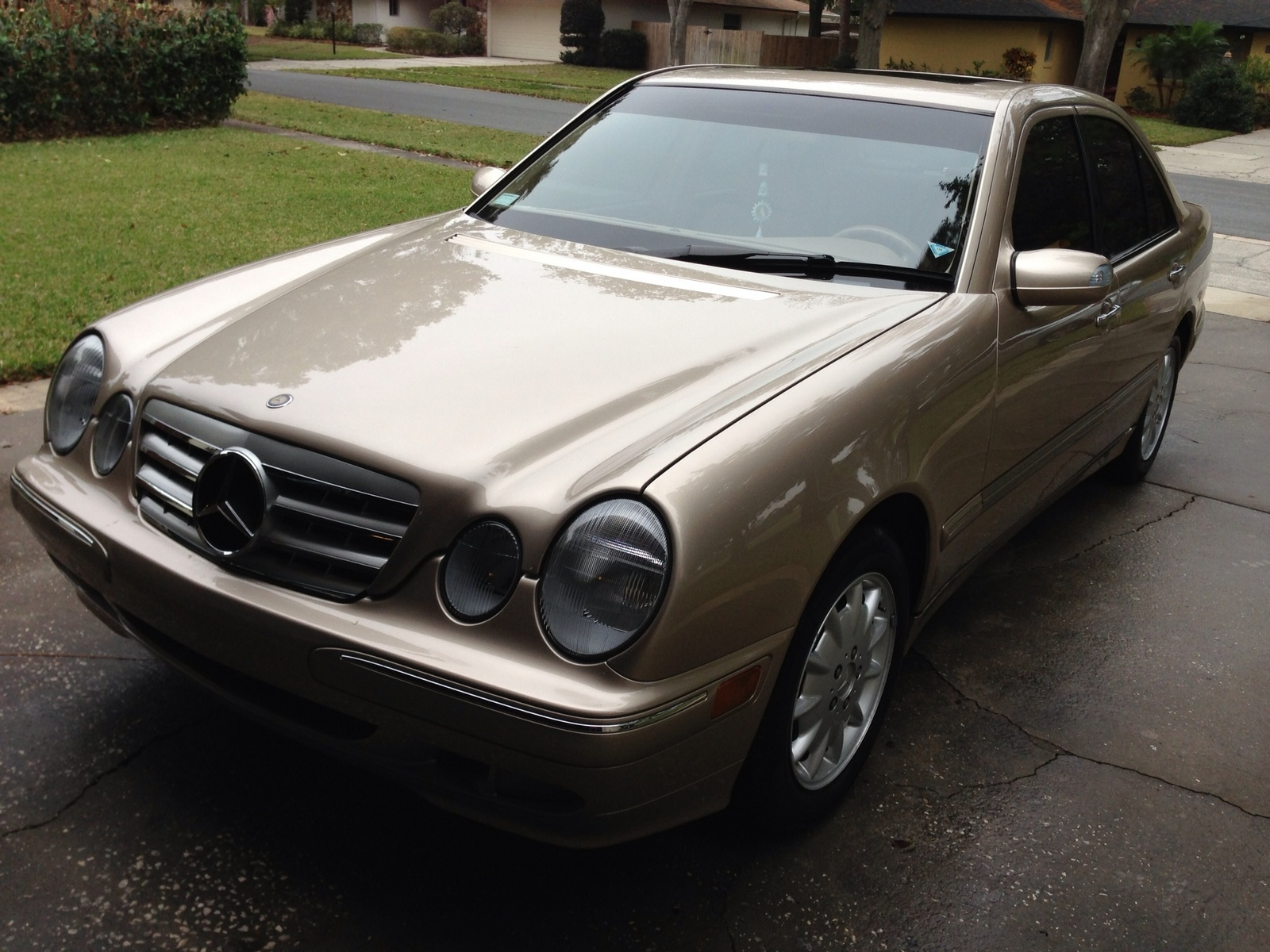 2000 mercedes benz e320 images reverse search for Mercedes benz e class 320