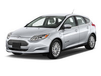 The Most Fuel-Efficient Compact Car in America.* Powered exclusively by a lithium-ion battery system, the 2013 Ford Focus Electric has a city fuel efficiency rating of 110 MPGe. That's the best city r...