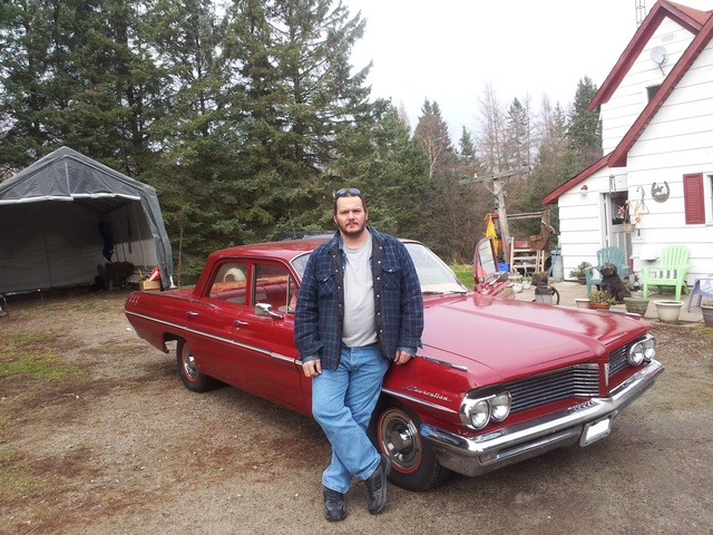 Picture of 1962 Pontiac Laurentian