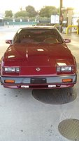 1984 Nissan 300ZX Picture Gallery