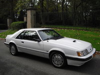 Picture of 1986 Ford Mustang SVO, exterior, gallery_worthy