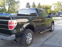 2012 Ford F-150 FX4 SuperCab 6.5ft Bed 4WD picture, exterior