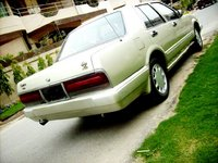 1992 Nissan Cedric Overview