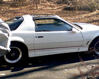 1986 Pontiac Trans Am Overview
