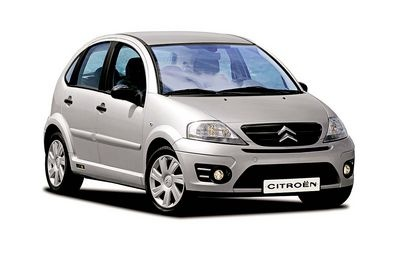 Picture of 2008 Citroen C3