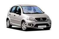 Picture of 2008 Citroen C3, exterior, gallery_worthy