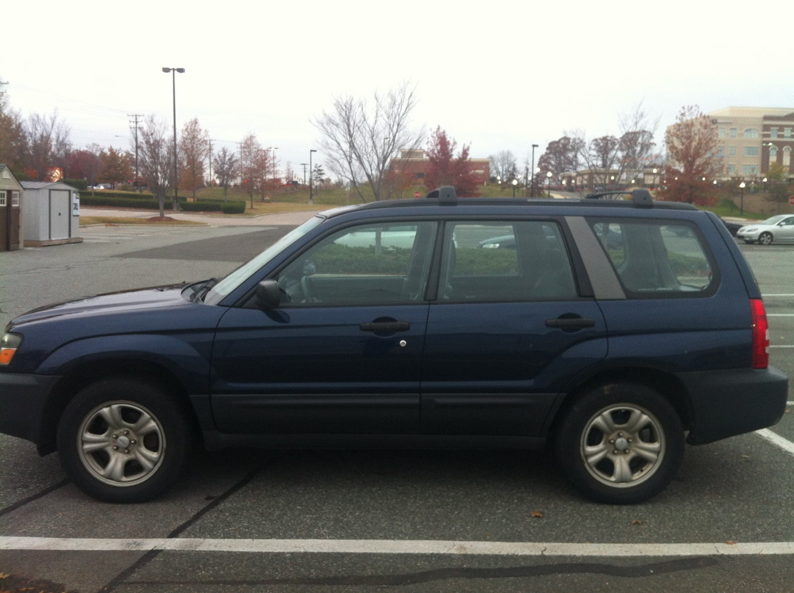 Forester Xt 2004 >> 2005 Subaru Forester - Pictures - CarGurus