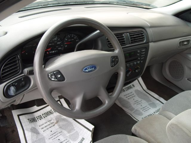 2002 ford taurus - interior pictures - cargurus