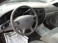 Picture of 2002 Ford Taurus SES, interior