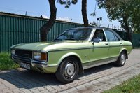 Picture of 1973 Ford Granada, exterior