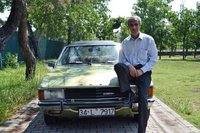 Picture of 1973 Ford Granada, exterior, gallery_worthy