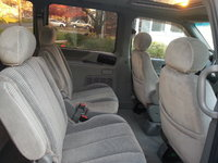 Picture of 1993 Mercury Villager 3 Dr LS Passenger Van, interior