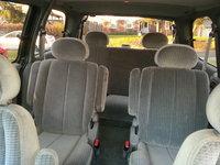 Picture of 1993 Mercury Villager 3 Dr LS Passenger Van, interior