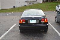 Picture of 1997 Honda Civic EX
