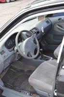 Picture of 1997 Honda Civic EX, interior