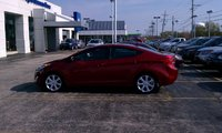 Picture of 2013 Hyundai Elantra Limited, exterior, gallery_worthy