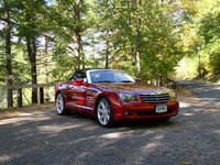 Picture of 2005 Chrysler Crossfire Roadster, exterior, gallery_worthy