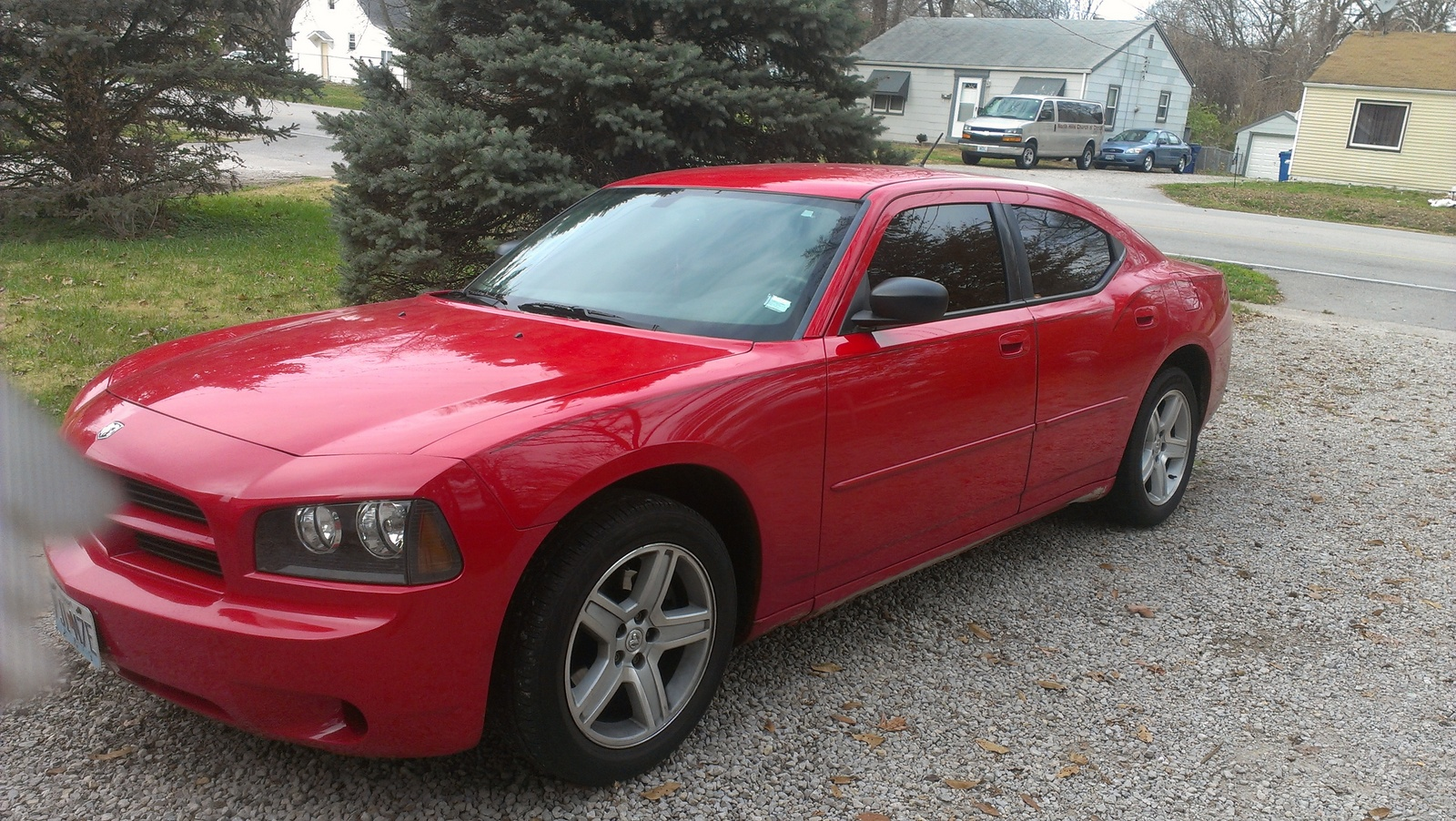 2008 Dodge Charger - Pictures - CarGurus