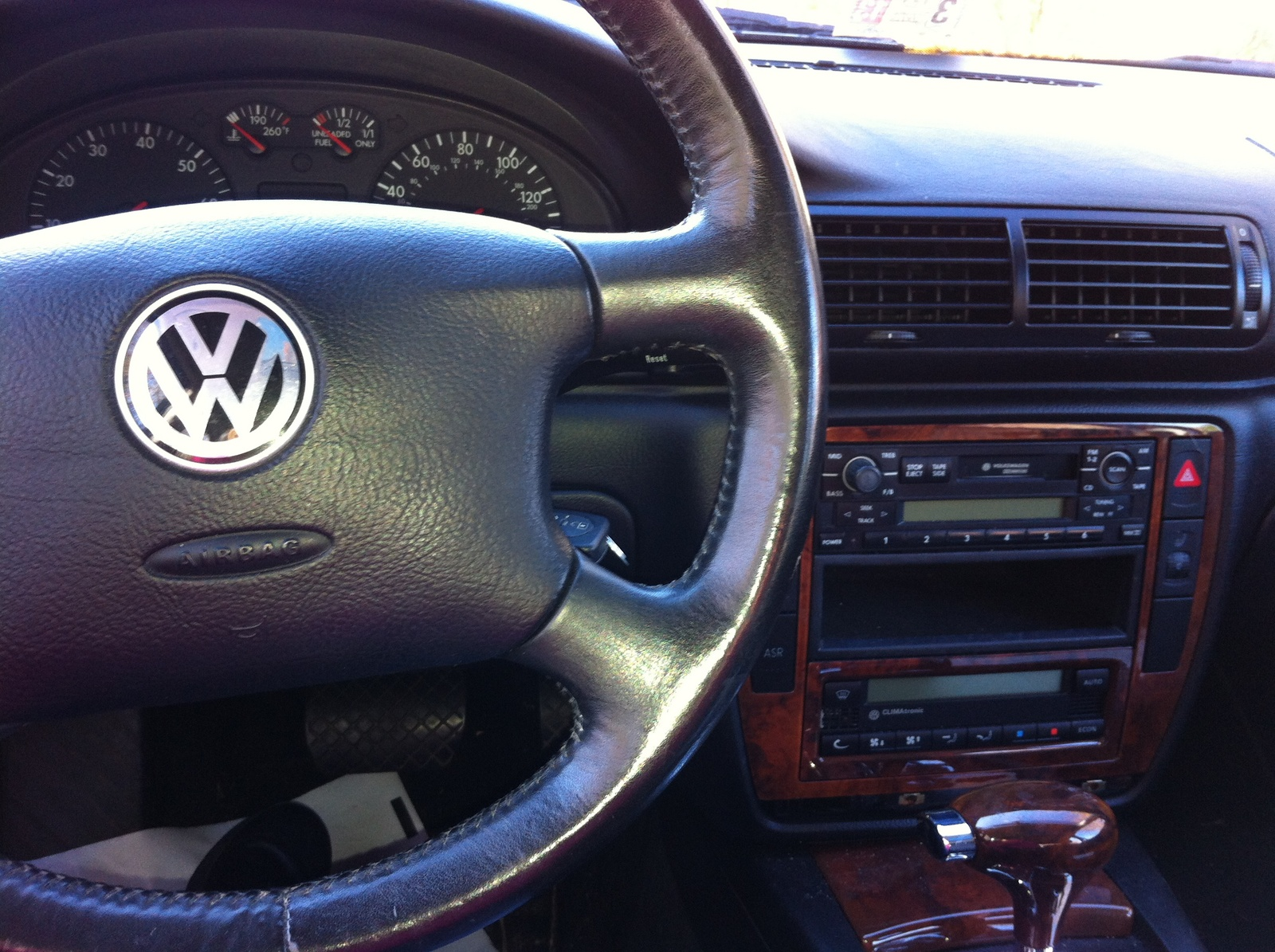 The Gallery For Volkswagen Passat 2000 Interior Make Your Own Beautiful  HD Wallpapers, Images Over 1000+ [ralydesign.ml]