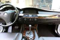 Picture of 2007 BMW 5 Series 530xi, interior