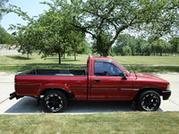 Picture of 1994 Toyota Pickup 2 Dr STD Standard Cab SB, exterior