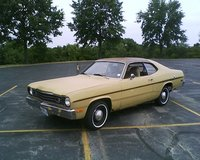 1974 Plymouth Duster picture, exterior