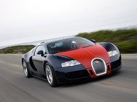 Picture of 2008 Bugatti Veyron 16.4 Pur Sang Coupe AWD, exterior, gallery_worthy