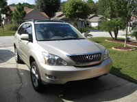 Picture of 2008 Lexus RX 350 FWD, exterior, gallery_worthy
