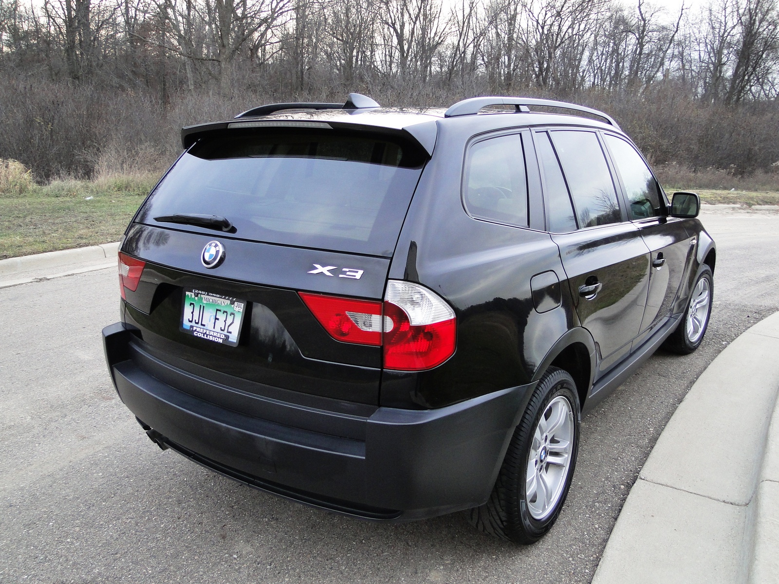 2005 bmw x3 pictures cargurus. Black Bedroom Furniture Sets. Home Design Ideas