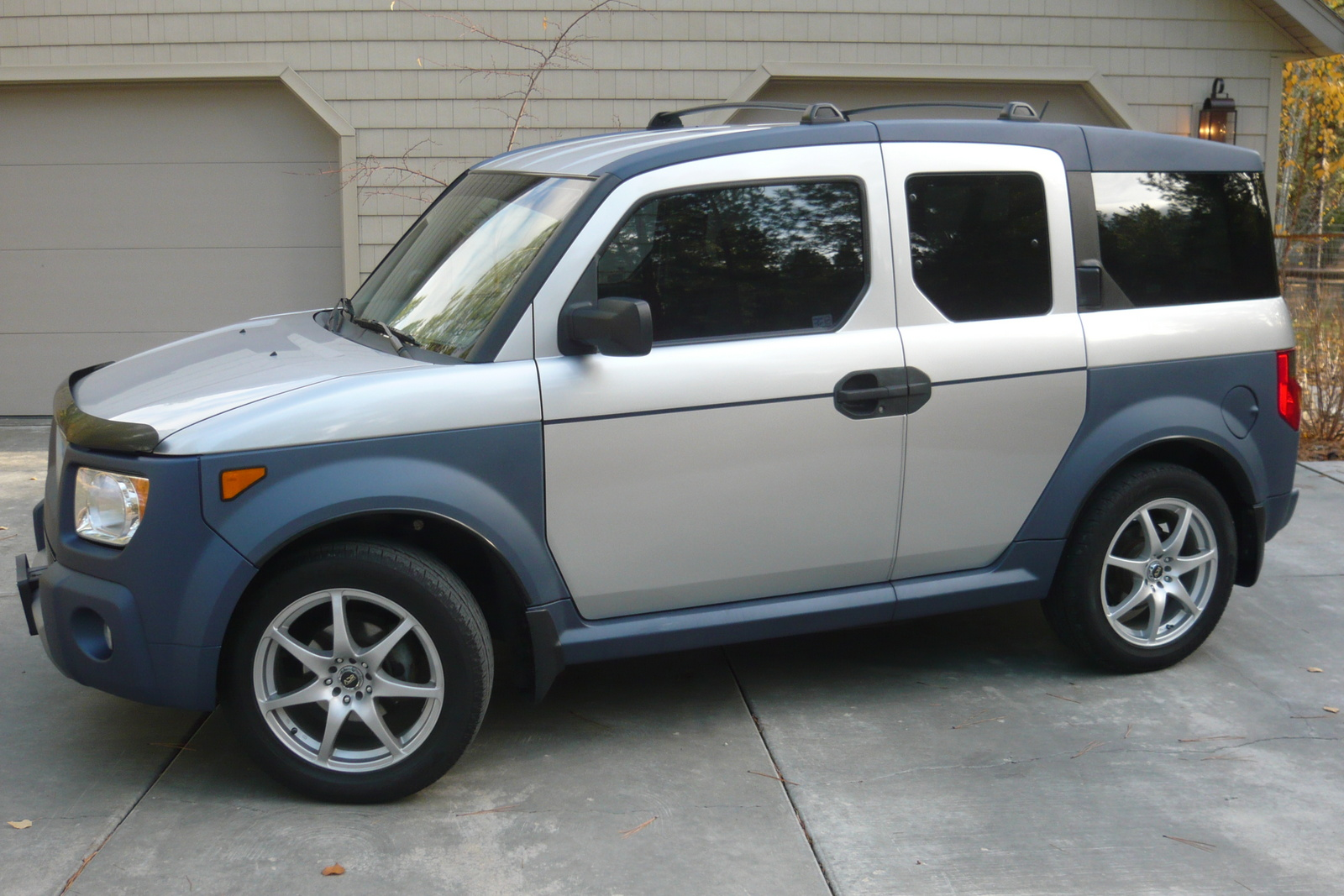 2006 Honda Element Pictures Cargurus