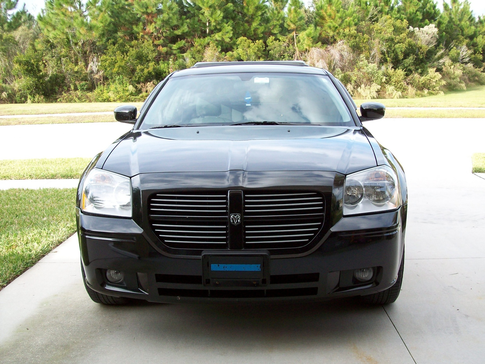 2006 dodge magnum r t awd related infomation specifications weili automotive network. Black Bedroom Furniture Sets. Home Design Ideas