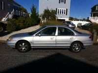 Picture of 1998 Mercury Mystique 4 Dr LS Sedan, exterior