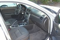 Picture of 2010 Ford Fusion SE, interior
