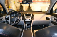 Picture of 2010 Chevrolet Equinox LT2, interior