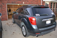 Picture of 2010 Chevrolet Equinox LT2, exterior