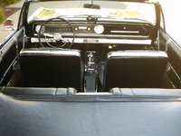 1965 Chevrolet Impala, Interior top down, interior, gallery_worthy