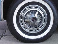 1965 Chevrolet Impala, SS spinner hubcaps, exterior