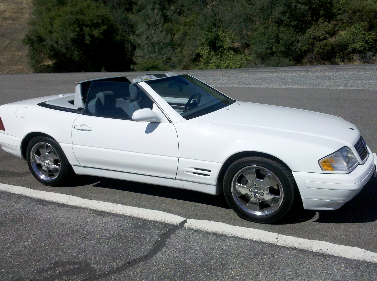 2000 mercedes benz sl class pictures cargurus for Mercedes benz sl class sl500