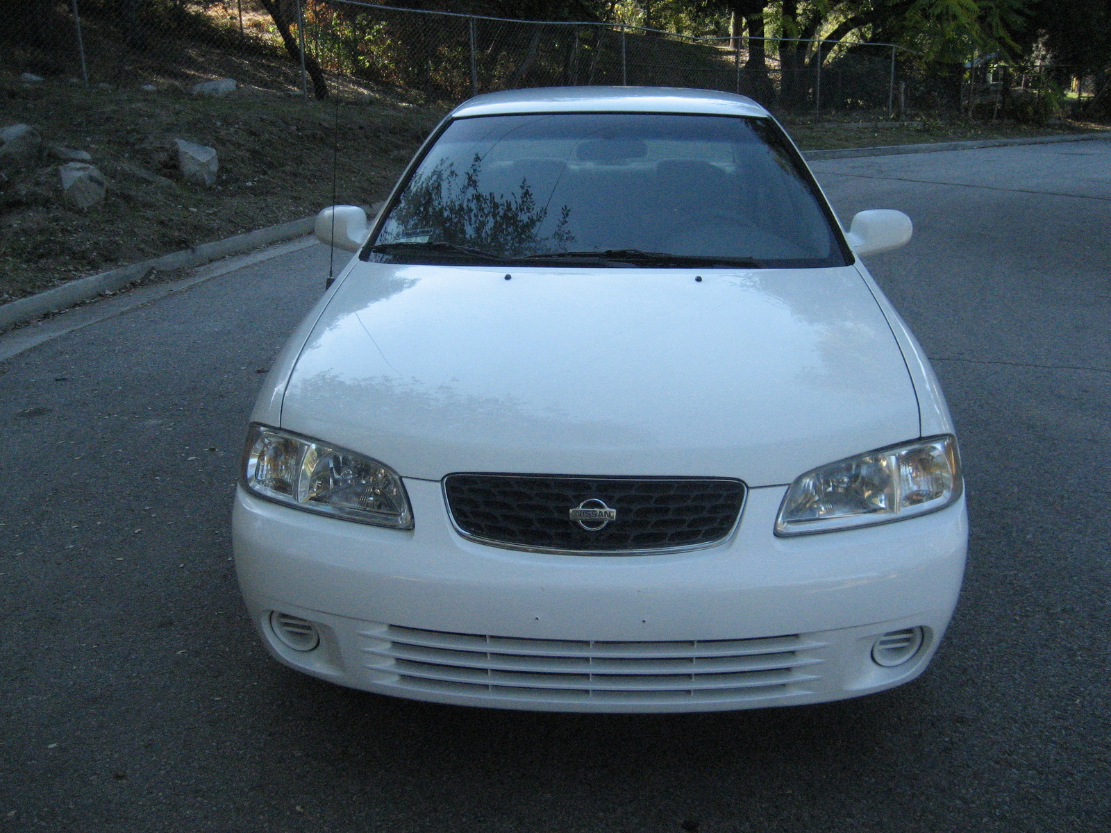 2001 Nissan Altima Gxe >> 2002 Nissan Sentra - Pictures - CarGurus