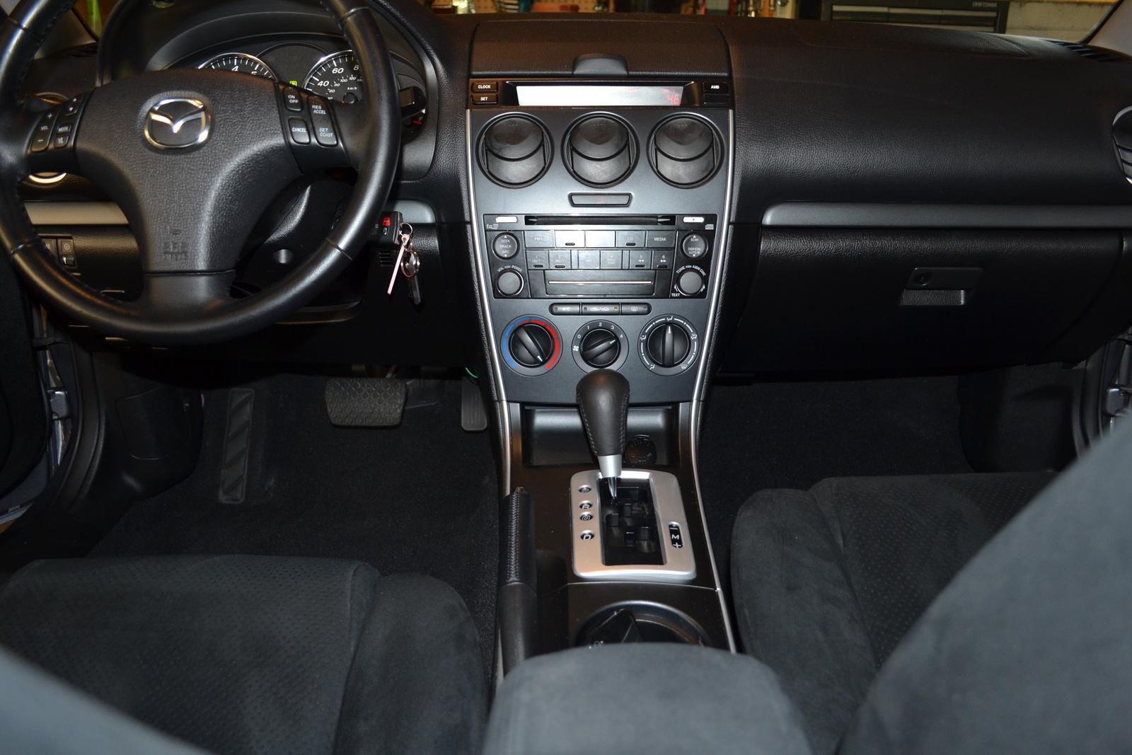 2007 Mazda Mazda6 Pictures Cargurus