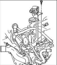 dodge stratus questions where is the evap purge solenoid located 2014 Dodge Stratus 2 answers
