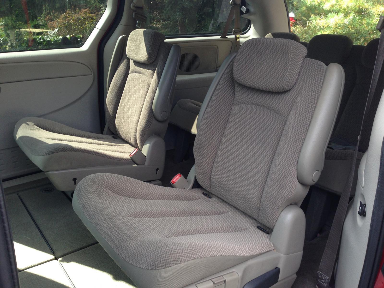 2006 Dodge Grand Caravan Specifications Cargurus ...
