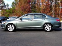 Picture of 2010 Honda Accord EX-L, exterior