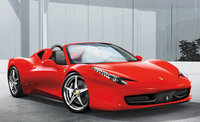Picture of 2013 Ferrari 458 Italia Convertible, exterior