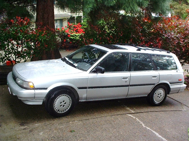 1987 Toyota Camry - Pictures - CarGurus  |1987 Toyota Camry Interior