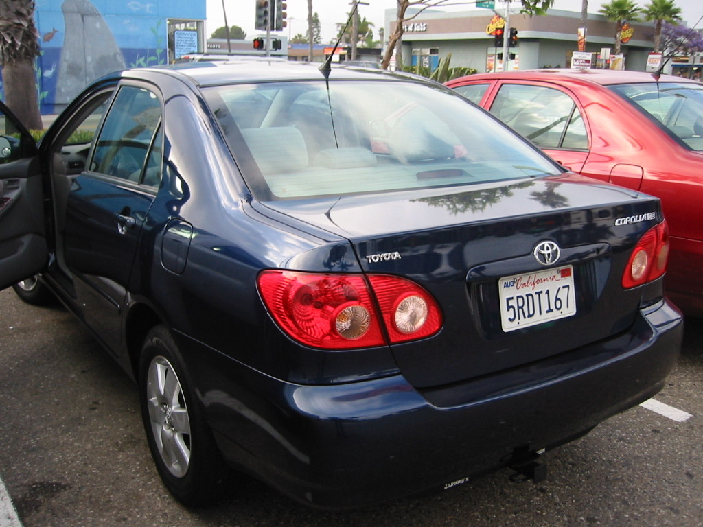 Toyota Corolla Questions How Do You Reset The Air Bag