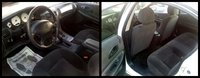 2001 Dodge Intrepid SE picture, interior