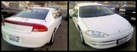 2001 Dodge Intrepid SE picture, exterior