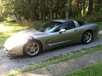 Picture of 2000 Chevrolet Corvette Coupe, exterior