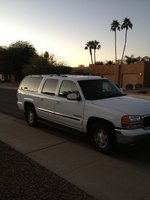 Picture of 2006 GMC Yukon XL SL 1500, exterior